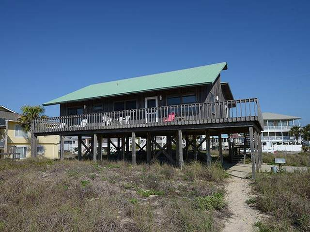772 E Gorrie Dr, ST. GEORGE ISLAND, FL 32328 (MLS #307545) :: Anchor Realty Florida