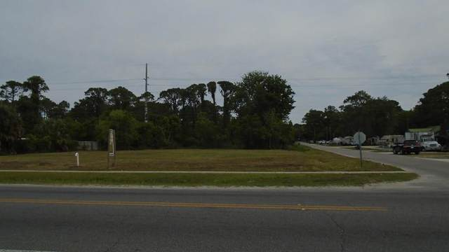 319 Hwy 98, EASTPOINT, FL 32328 (MLS #307558) :: Berkshire Hathaway HomeServices Beach Properties of Florida