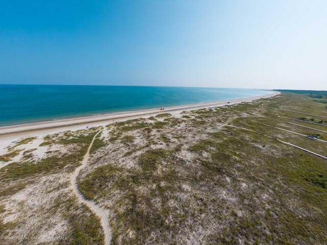 0 Mccosh Mill Rd, PORT ST. JOE, FL 32456 (MLS #307565) :: The Naumann Group Real Estate, Coastal Office