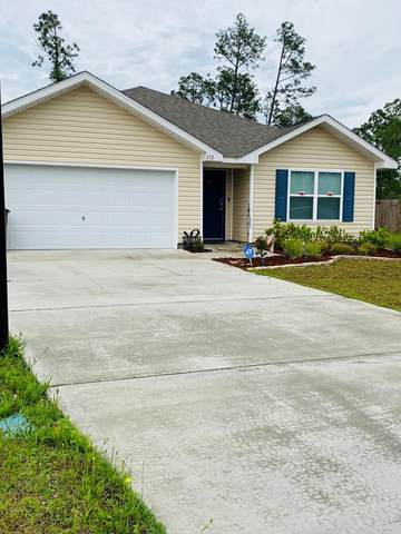 152 Crenshaw St, PANAMA CITY, FL 32409 (MLS #307572) :: The Naumann Group Real Estate, Coastal Office