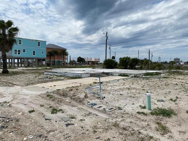 116 S 41ST ST, MEXICO BEACH, FL 32456 (MLS #307575) :: The Naumann Group Real Estate, Coastal Office