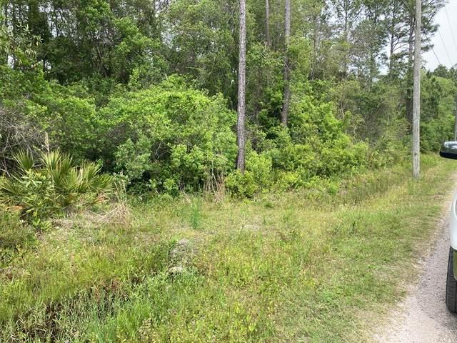 133 West Dr, CARRABELLE, FL 32322 (MLS #307608) :: The Naumann Group Real Estate, Coastal Office