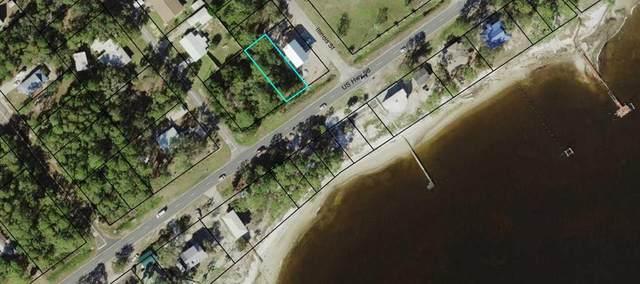 2279 Hwy 98 E, CARRABELLE, FL 32322 (MLS #307611) :: The Naumann Group Real Estate, Coastal Office