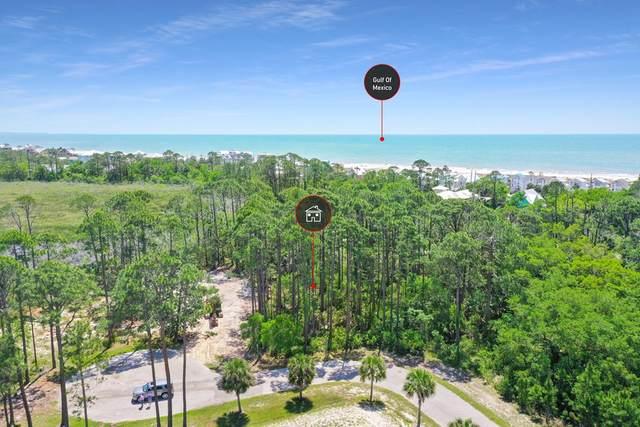 33 Outback Ln, CAPE SAN BLAS, FL 32456 (MLS #307612) :: Berkshire Hathaway HomeServices Beach Properties of Florida