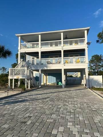 146 Mccosh Mill Rd, PORT ST. JOE, FL 32456 (MLS #307620) :: Anchor Realty Florida
