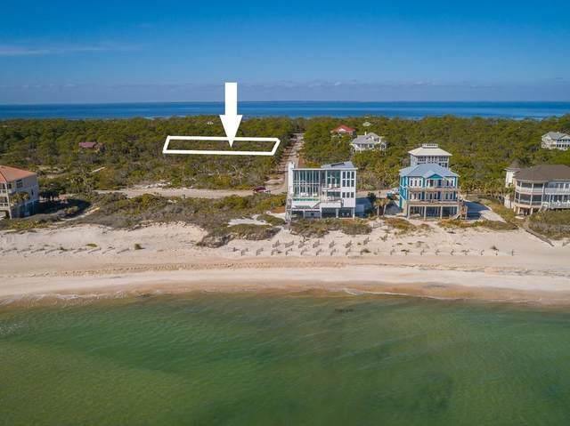 1748 Kumquat Ct, ST. GEORGE ISLAND, FL 32328 (MLS #307622) :: Anchor Realty Florida