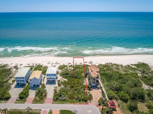 2280 Sailfish Dr, ST. GEORGE ISLAND, FL 32328 (MLS #307626) :: The Naumann Group Real Estate, Coastal Office