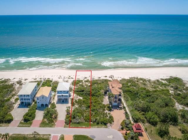 2278 Sailfish Dr, ST. GEORGE ISLAND, FL 32328 (MLS #307627) :: The Naumann Group Real Estate, Coastal Office