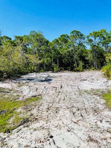 155 Longleaf Rd, EASTPOINT, FL 32328 (MLS #307656) :: Berkshire Hathaway HomeServices Beach Properties of Florida