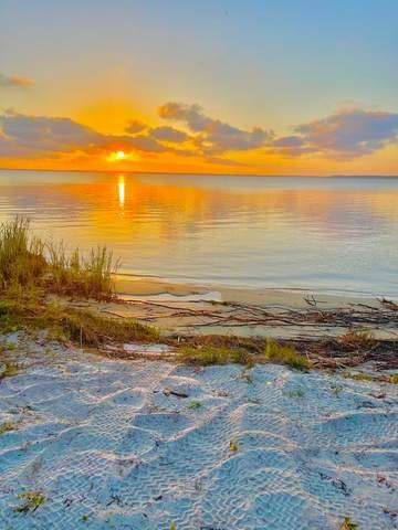 253 Magnolia Bay Dr, EASTPOINT, FL 32328 (MLS #307663) :: Berkshire Hathaway HomeServices Beach Properties of Florida