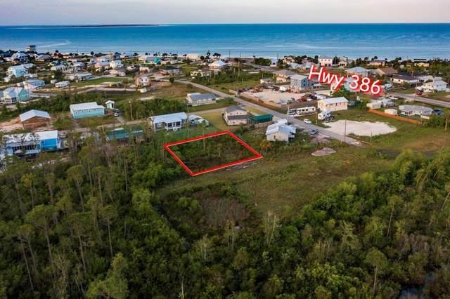 Lot 4 Phillips Dr, PORT ST. JOE, FL 32456 (MLS #307665) :: The Naumann Group Real Estate, Coastal Office