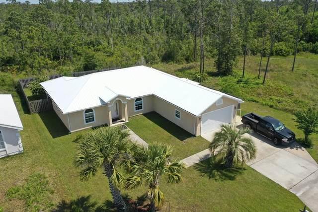 622 Gulf Aire Dr, PORT ST. JOE, FL 32456 (MLS #307666) :: The Naumann Group Real Estate, Coastal Office