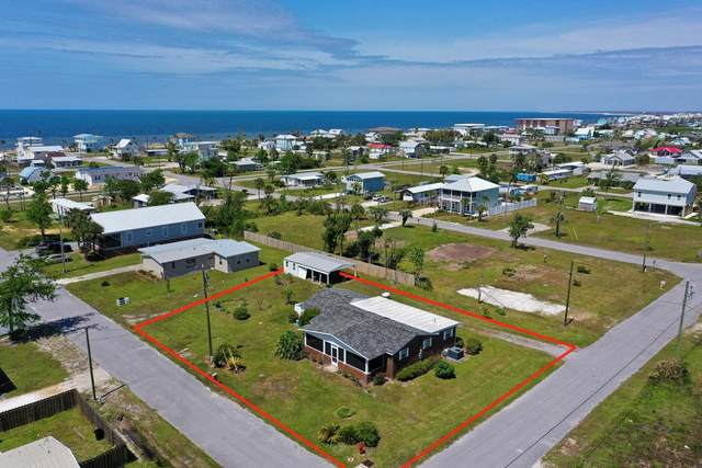 211 Carolina Dr, MEXICO BEACH, FL 32456 (MLS #307669) :: The Naumann Group Real Estate, Coastal Office