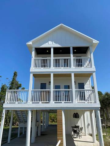 147 Sandlewood Blvd, CAPE SAN BLAS, FL 32456 (MLS #307670) :: Berkshire Hathaway HomeServices Beach Properties of Florida
