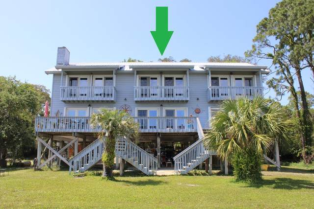 202 Ave B Unit B, APALACHICOLA, FL 32320 (MLS #307681) :: Berkshire Hathaway HomeServices Beach Properties of Florida