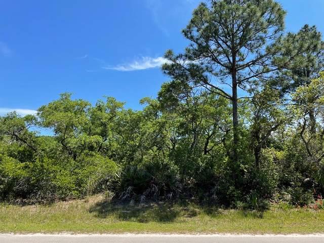 308 W Bayshore Dr, ST. GEORGE ISLAND, FL 32328 (MLS #307682) :: The Naumann Group Real Estate, Coastal Office