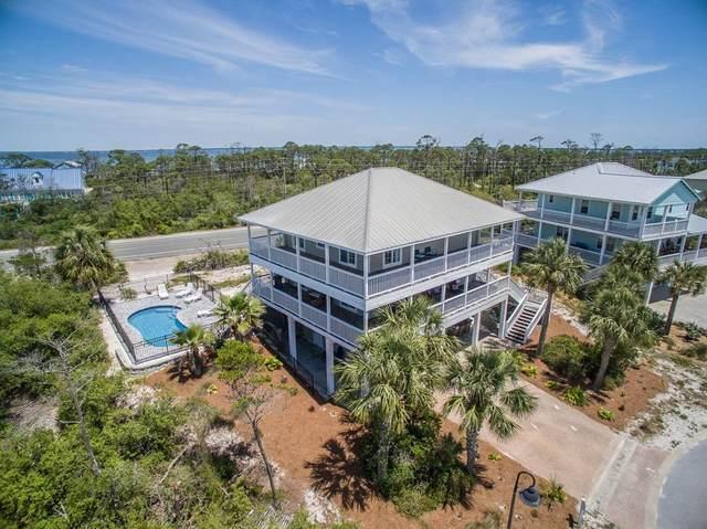 108 Seagrass Cir, PORT ST. JOE, FL 32456 (MLS #307683) :: Anchor Realty Florida