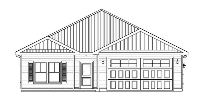 201 Narvaez St, PORT ST. JOE, FL 32456 (MLS #307688) :: The Naumann Group Real Estate, Coastal Office