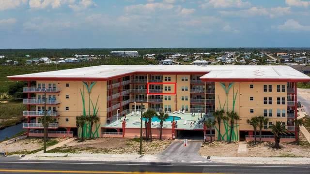 800 Hwy 98 #305, MEXICO BEACH, FL 32456 (MLS #307690) :: The Naumann Group Real Estate, Coastal Office