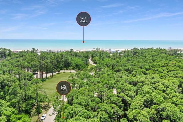 15 Waters Edge Dr, PORT ST. JOE, FL 32456 (MLS #307694) :: Berkshire Hathaway HomeServices Beach Properties of Florida