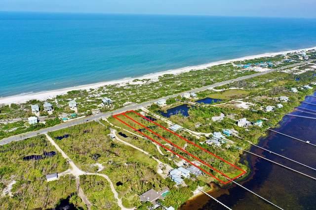 0 Cape San Blas Rd, CAPE SAN BLAS, FL 32456 (MLS #307701) :: Berkshire Hathaway HomeServices Beach Properties of Florida
