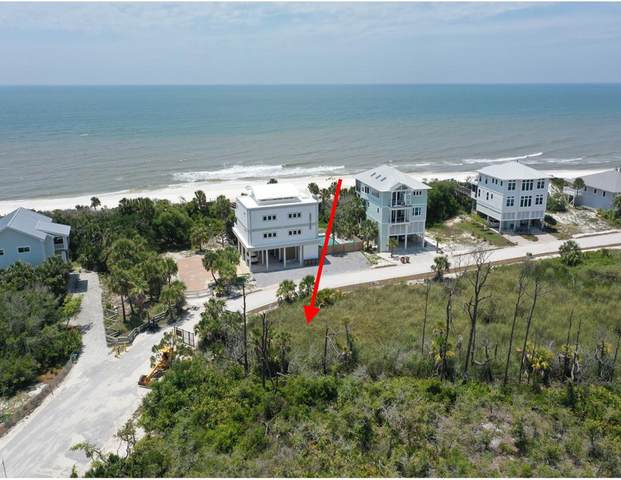 592 Secluded Dunes Dr, CAPE SAN BLAS, FL 32456 (MLS #307703) :: Berkshire Hathaway HomeServices Beach Properties of Florida