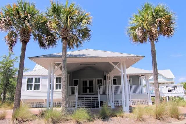 101 Windmark Way, PORT ST. JOE, FL 32456 (MLS #307706) :: The Naumann Group Real Estate, Coastal Office