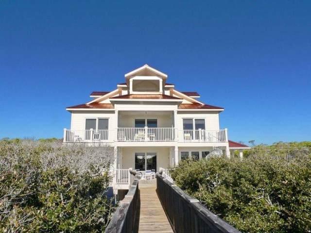 1564 E Gulf Beach Dr, ST. GEORGE ISLAND, FL 32328 (MLS #307714) :: Anchor Realty Florida