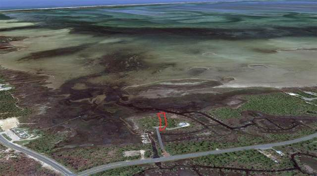 188 Marnie Island Dr, PORT ST. JOE, FL 32456 (MLS #307716) :: The Naumann Group Real Estate, Coastal Office