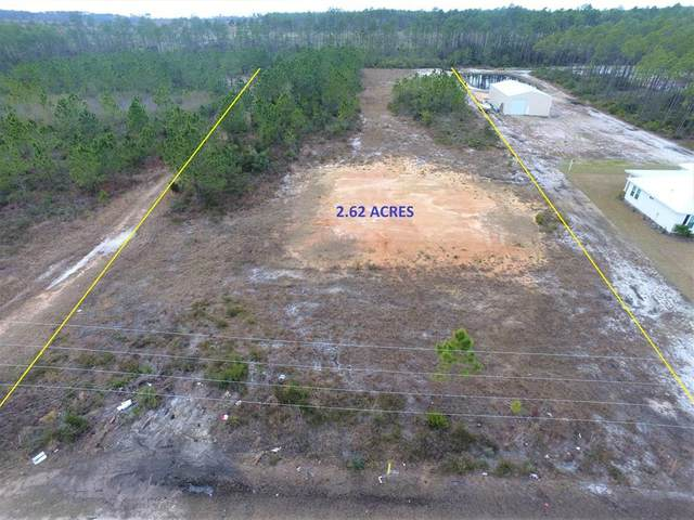 373 Jones Homestead Rd, PORT ST. JOE, FL 32456 (MLS #307717) :: Anchor Realty Florida