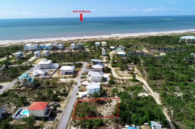 31 Polaris Dr, PORT ST. JOE, FL 32456 (MLS #307721) :: The Naumann Group Real Estate, Coastal Office