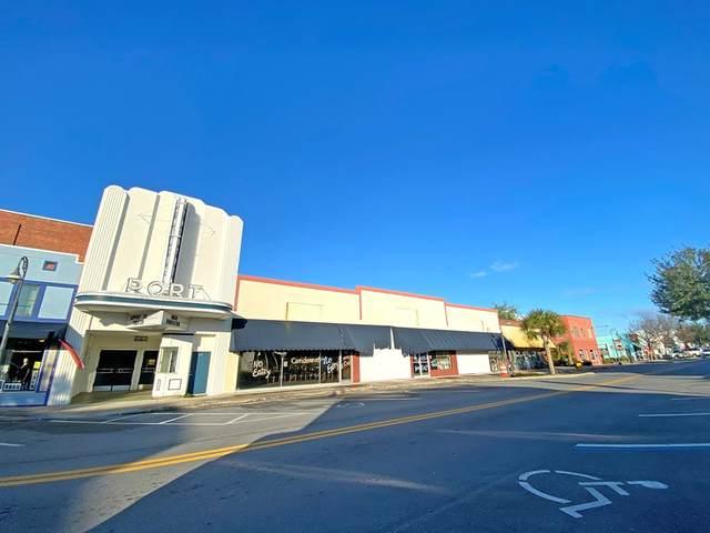 310 Reid Ave, PORT ST. JOE, FL 32456 (MLS #307724) :: The Naumann Group Real Estate, Coastal Office