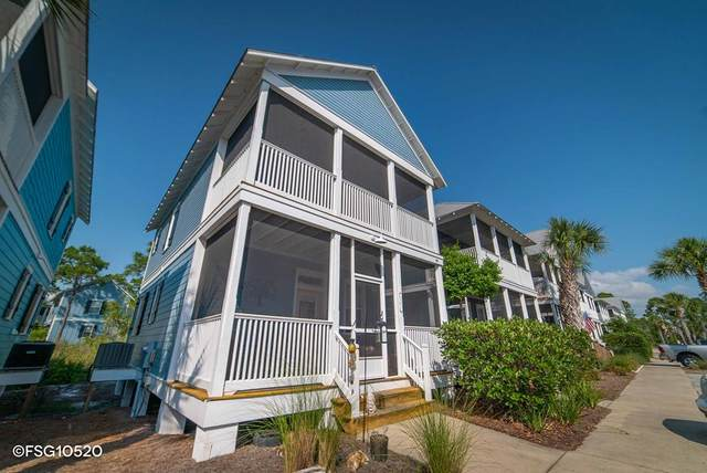 3050 Hwy 98 W B-41, PORT ST. JOE, FL 32456 (MLS #307725) :: Berkshire Hathaway HomeServices Beach Properties of Florida
