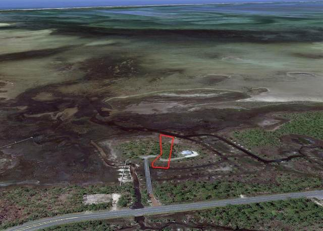 190 Marnie Island Dr, PORT ST. JOE, FL 32456 (MLS #307728) :: The Naumann Group Real Estate, Coastal Office