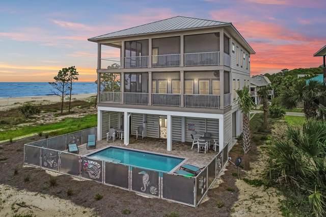 266 S Palm St, PORT ST. JOE, FL 32456 (MLS #307731) :: Berkshire Hathaway HomeServices Beach Properties of Florida