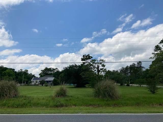 2289 Hwy 98 E Lot 18, CARRABELLE, FL 32322 (MLS #307734) :: Anchor Realty Florida