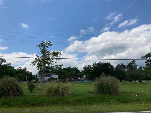 2287 Hwy 98 E Lot 19, CARRABELLE, FL 32322 (MLS #307735) :: The Naumann Group Real Estate, Coastal Office