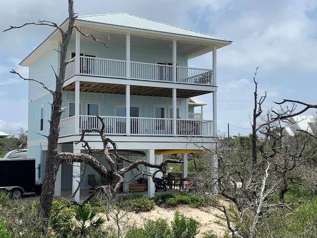 190 Seahorse Ln, CAPE SAN BLAS, FL 32456 (MLS #307737) :: The Naumann Group Real Estate, Coastal Office