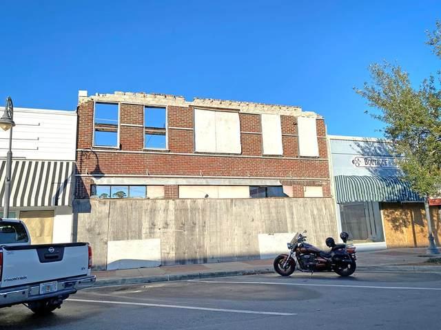 214 Reid Ave, PORT ST. JOE, FL 32456 (MLS #307738) :: The Naumann Group Real Estate, Coastal Office