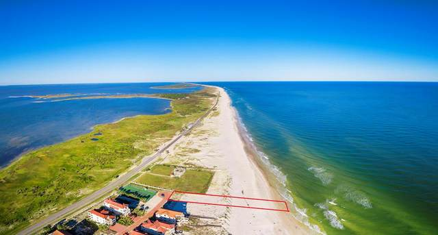 1888 Sunset Dr, ST. GEORGE ISLAND, FL 32328 (MLS #307740) :: Berkshire Hathaway HomeServices Beach Properties of Florida