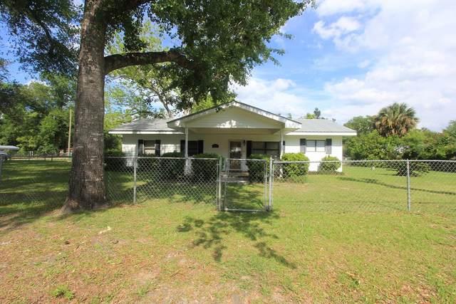 914 Tupelo St, WEWAHITCHKA, FL 32465 (MLS #307741) :: The Naumann Group Real Estate, Coastal Office