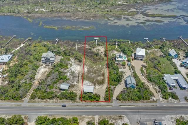 Lot 43 Cape San Blas Rd, PORT ST. JOE, FL 32456 (MLS #307742) :: The Naumann Group Real Estate, Coastal Office