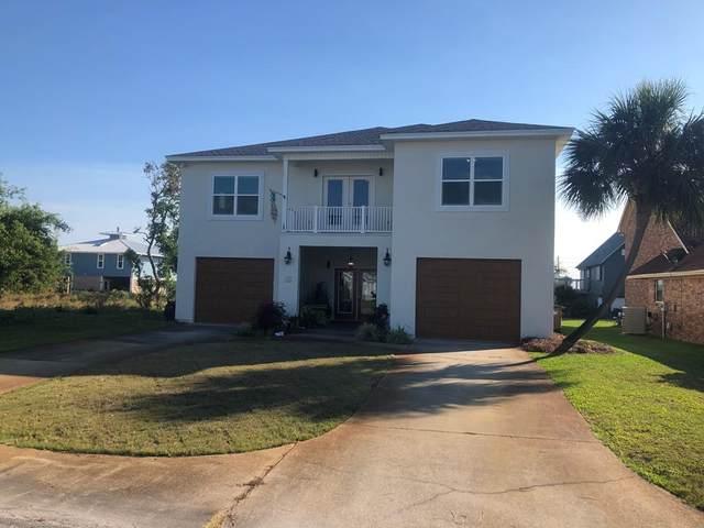 107 Sea Pines Ln, PORT ST. JOE, FL 32456 (MLS #307746) :: The Naumann Group Real Estate, Coastal Office