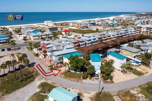 105 N 32Nd St, MEXICO BEACH, FL 32456 (MLS #307751) :: The Naumann Group Real Estate, Coastal Office