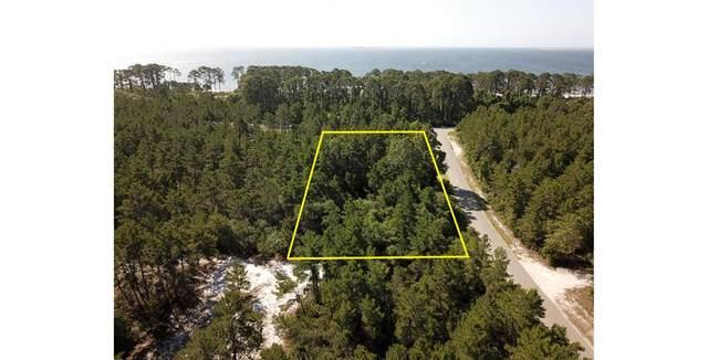 2033 Hwy 98 W, CARRABELLE, FL 32322 (MLS #307753) :: Berkshire Hathaway HomeServices Beach Properties of Florida