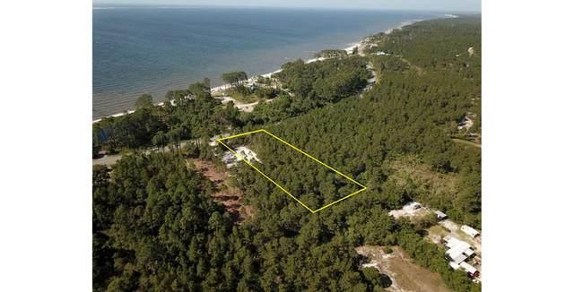 2005 Hwy 98 W, CARRABELLE, FL 32322 (MLS #307754) :: Berkshire Hathaway HomeServices Beach Properties of Florida