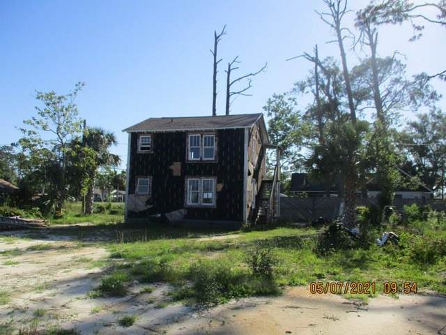 1505 A-B Monument Ave, PORT ST. JOE, FL 32456 (MLS #307758) :: Berkshire Hathaway HomeServices Beach Properties of Florida