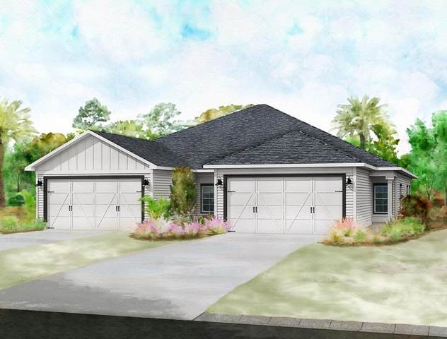 105 Mosaic Dr, PORT ST. JOE, FL 32456 (MLS #307762) :: The Naumann Group Real Estate, Coastal Office