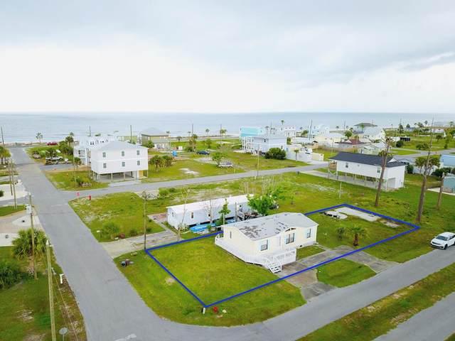 123 4TH ST, MEXICO BEACH, FL 32456 (MLS #307767) :: Berkshire Hathaway HomeServices Beach Properties of Florida