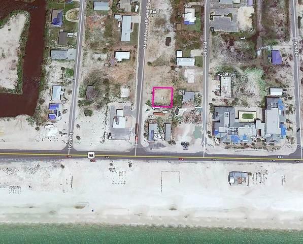 104 15TH ST, MEXICO BEACH, FL 32456 (MLS #307771) :: Berkshire Hathaway HomeServices Beach Properties of Florida
